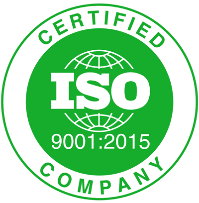 ISO 9001-2015 A Green